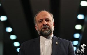 حیدریان: در مناسبترین زمان برای اخذ سهم سینمای ایران از بازارهای جهانی قرار داریم