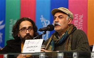 علیرضا شجاع نوری:  سینمای ایران گیشهپرست است