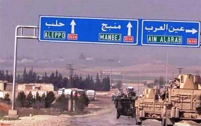 ترکیه از توافق با روسیه درباره منبج سوریه خبر داد