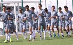 دعوت از 5 بازیکن جدید به اردوی تیم ملی فوتبال امید