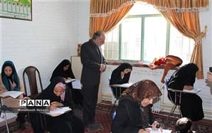 مدیر کل آموزش و پرورش خراسان جنوبی:رقابت800سوادآموزاستان درمسابقه کتابخانی حمایت از کالای ایرانی