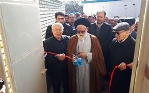 2 مدرسه خیرساز شهرستان کلیبر افتتاح رسمی شد
