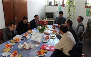 توزیع اقلام وموادغذایی دربوفه های مدارس استان اردبیل ساماندهی می شود