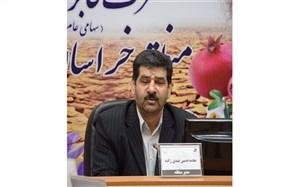 مدیر عامل شرکت مخابرات منطقه خراسان جنوبی :طرح حذف قبوض کاغذی از سال آینده اجرایی می شود