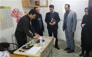 برگزاری اردوی جهادی معاینات پزشکی در اسلامشهر