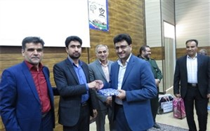 معاون تربیت بدنی و سلامت آموزش و پرورش اصفهان:لزوم توجه به ساعات زیستی و تربیت بدنی دانش آموزان مهم است