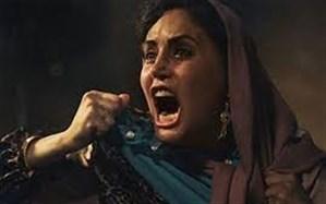 الناز شاکردوست بهترین بازیگر زن جشنواره فیلم فجر شد