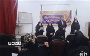 بیش از 400 سوادآموز در مسابقه کتابخوانی حمایت از کالای ساخت ایران شرکت کردند