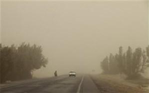 تندباد 104 کیلومتری در سیستان