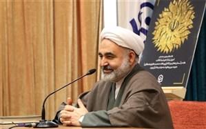 عسگری: اسلام، امام و مردم علت وقوع انقلاب بودند، ضامن آن نیز هستند