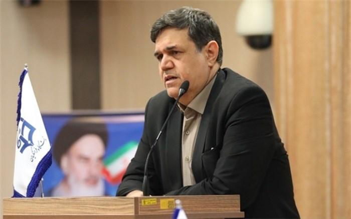 رئیس دانشگاه فرهنگیان