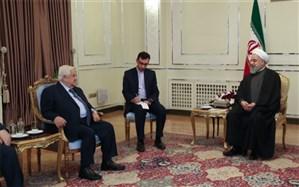 روحانی: ضرورت دارد همکاریها و هماهنگیهای ایران و سوریه در همه زمینهها تقویت شود