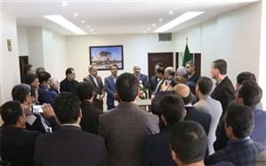 اللهیار ترکمن: باید دیدگاههای توسعه منطقهای را در نظام برنامهریزی کشور ایجاد کنیم