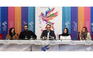مشروح نشست پرسش و پاسخ مجموعه فیلم های کوتاه جشنواره فجر سی و هفتم