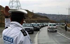 آغاز طرح های ویژه ترافیکی در جاده های استان البرز