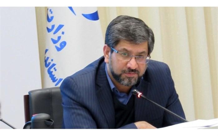 علی شهرکی
