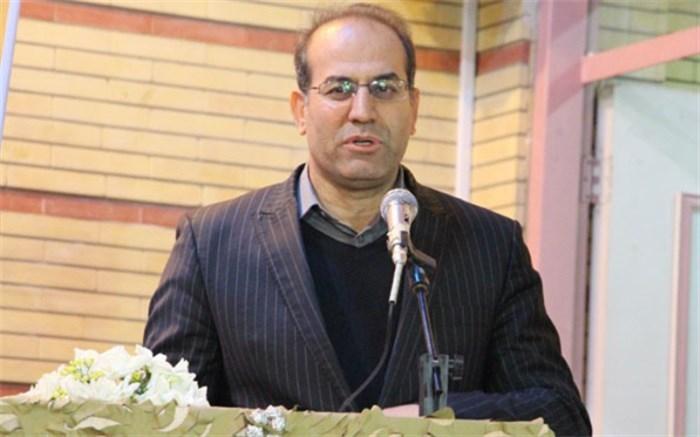 محمد پور داود