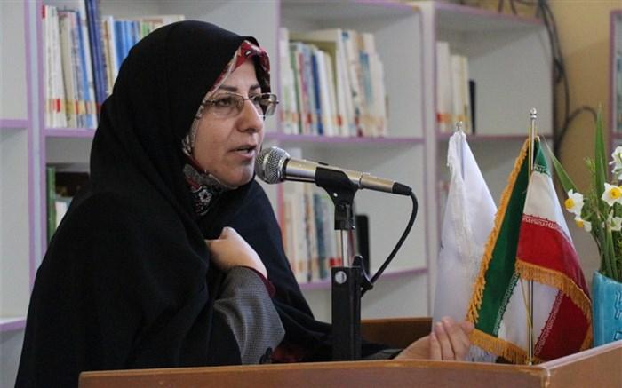 کانون پرورش فکری فارس