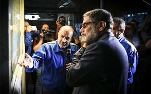 جلسه علی شمخانی با خودروسازان پشت درهای بسته