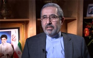 سرپرست دفتر حافظ منافع ایران در واشنگتن: خردمندانی در دولت آمریکا هستند که به ترامپ بگویند به ایران حمله نکند