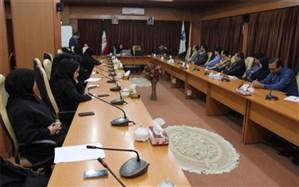 برگزاری کارگاه آموزشی کشوری «سواد فرهنگی» در دانشگاه آزاد اسلامی واحد اسلامشهر