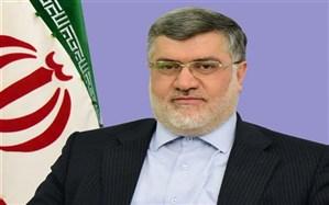 پیام استاندار خراسان جنوبی به مناسبت چهلمین سالگرد پیروزی انقلاب اسلامی