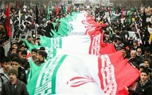 مدیر سازمان دانش آموزی کهگیلویه و بویراحمد از دانش آموزان و فرهنگیان  برای حضور پرشور در راهپیمایی یوم الله 22 بهمن دعوت کرد