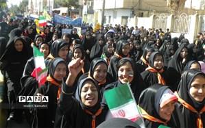 22 بهمن امید مستضعفانجهان است / لزوم پایبندی به آرمانهای عظیم انقلاب