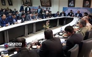 استاندار کرمانشاه:چهاربانده شدن گردنه پاتاق مطالبه جدی استان است