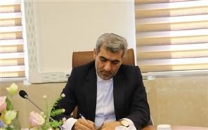 پیام مدیر کل آموزش و پرورش استان البرز به مناسبت یوم الله 22 بهمن