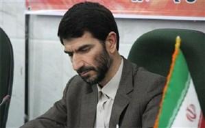 مدیر کل آموزش وپرورش استان به مناسبت حضور پرشکوه فرهنگیان و دانش آموزان در راهپیمایی 22 بهمن پیامی صادر کرد