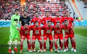 ترکیب پرسپولیس برای دیدار مقابل استقلال خوزستان اعلام شد