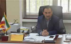 بیش از 40 میلیارد ریال تجهیزات مدارس بین شهرستان ها و مناطق استان توزیع شد