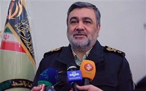 فرمانده ناجا: مراسم ۲۲ بهمن باید با شکوه بیشتری نسبت به سالهای گذشته برگزار شود