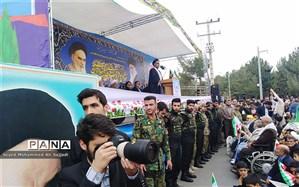 وزیر اطلاعات در بیرجند: فرهنگ شهادت رمز  پیروزی انقلاب است
