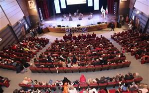 برگزاری همایش زاگرس نماد همبستگی اقوام ایرانی در شهر قدس