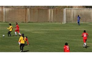 سه گیلانی به همراه تیم ملی فوتبال بانوان در هند حضور یافتند