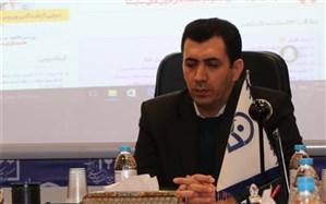 مدیر کل طرح،برنامه و بودجه دانشگاه فرهنگیان کشور: ریل گذاری در هر حوزه آگاهی از قوانین امری الزامی است