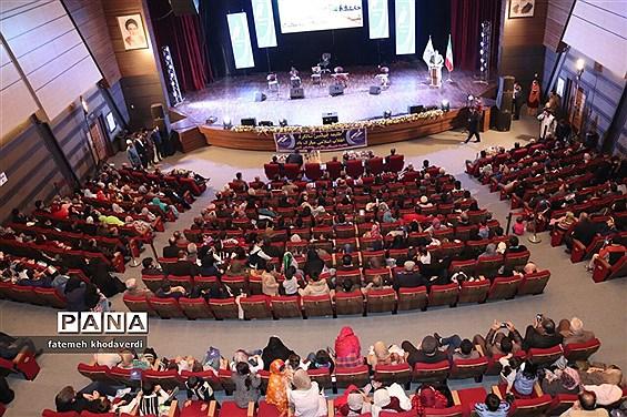همایش  زاگرس نماد همبستگی اقوام ایرانی در شهر قدس
