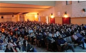 گیلان جزو سه استان برتر کشور در اکران فجر شناخته شد