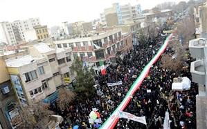 ملت ایران حماسه ای دیگر از جنس اقتدار و انسجام در 22 بهمن امسال خلق کردند