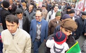 رئیس اداره آموزش و پرورش ناحیه یک ری: شرکت در راهپیمایی 22 بهمن وظیفه ملی است