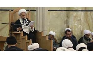 آیتالله مکارم شیرازی: مسؤولان پیام حضور باشکوه مردم در راهپیمایی 22 بهمن را درک کنند