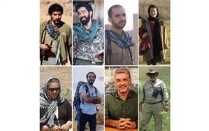 درخواست خانوده فعالان محیط زیستی بازداشتشده از رهبر معظم انقلاب