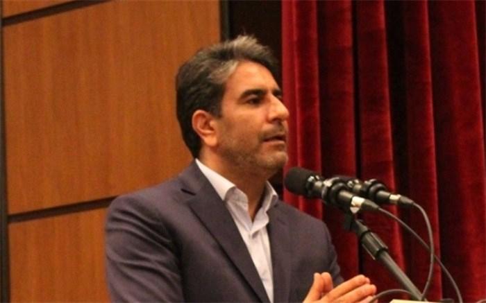 محمد صیدلو: اعتماد مردم به نظام اسلامی بزرگترین سرمایه هر دولتی است