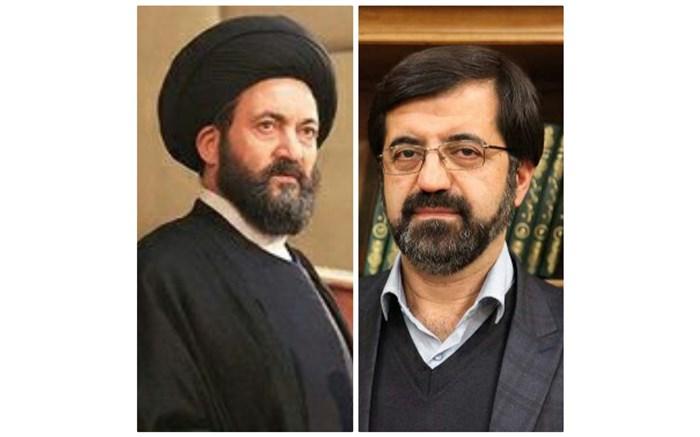 نماینده ولی فقیه در استان و استاندار اردبیل