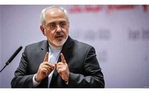 ظریف: با هیچ کشوری سرجنگ نداریم اما از خودمان با قدرت دفاع می کنیم