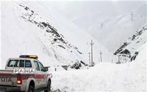 رانندگان از سفرهای غیر ضروری طی امشب در گردنه های کوهستانی خراسان شمالی خودداری کنند