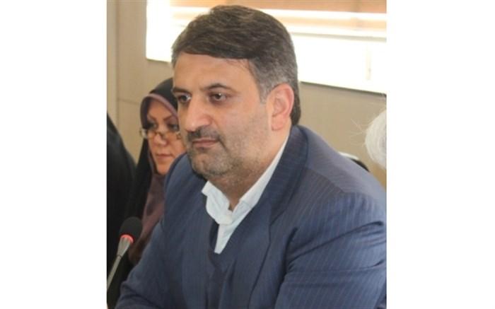 پیشرفت هشت هزار و 450 نفر از فرهنگیان استان قزوین در دوره ضمن خدمت