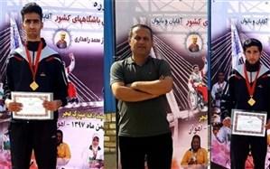 دانش آموزان با نیازویژه کردستانی در مسابقات دوومیدانی قهرمانی کشور خوش درخشیدند